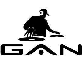 #29 for Logo design for DJ af Shumontaj