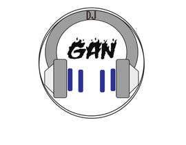 #44 for Logo design for DJ af abdullahalmamu70