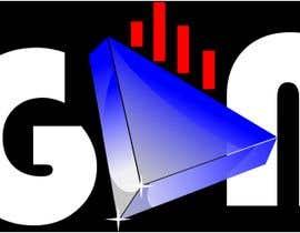 #54 for Logo design for DJ af xxxmbah