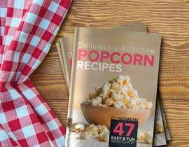nº 15 pour eCover for Recipe Book par AtlassDZ