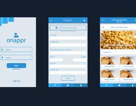 #26 for UI/UX for mobile apps by kksaha345