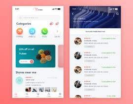 #24 for UI/UX for mobile apps by kunvar009