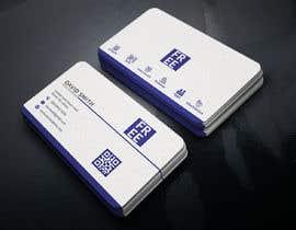 #250 для Engineer consultant Business Card от ARIYAN0444
