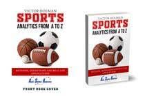 Proposition n° 55 du concours Graphic Design pour Book Cover Design - Sports Themed