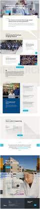 Graphic Design des proposition du concours n°12 pour Design & setup site web