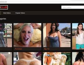 #81 for Logo for porn website by subhojithalder19