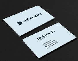 #127 untuk Design business card oleh mahbubrchy