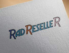 #150 untuk Create a LOGO for RadReSeller oleh designerhr