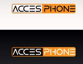 #197 for Create a logo for a GSM Accessories Online Store af domaintv23