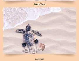 #26 for Baby Sea Turtle Crawl af kimuchan