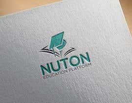 nº 308 pour Nuton Education platform par logodesign97