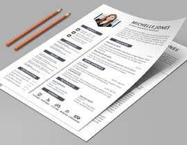 #28 cho Resume Design bởi kkrarg