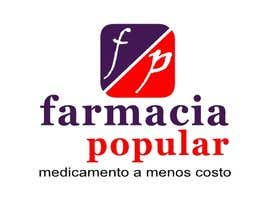 #143 para Logo for pharmacy store de Joseloimano