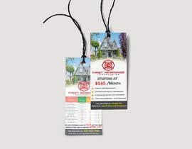 #18 for Door Hanger - Flyer Design by sujonyahoo007