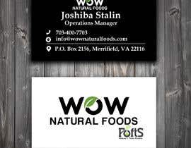 #106 para create business card por Rasel3010