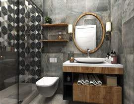 #17 for bathroom design by aliaahammad