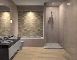 #11 cho bathroom design bởi Arshad1Pervez