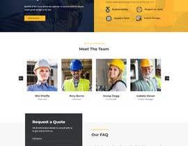 Nro 48 kilpailuun Build me a Web site käyttäjältä freelancersm2018