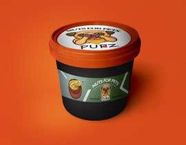 #31 for Label for Peanut Butter Jar! by AliGraphi