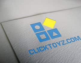 Nro 66 kilpailuun Corporate Identity Of Clicktoyz.com käyttäjältä liaana31