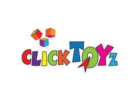 Nro 30 kilpailuun Corporate Identity Of Clicktoyz.com käyttäjältä flyhy