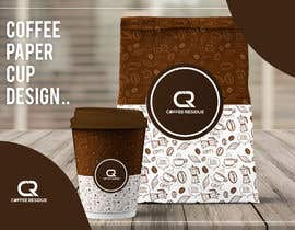 #135 untuk Build full Identity for a Coffee Shop oleh penciler