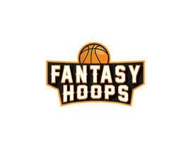 #52 pentru Design fantasy hoops logo de către GutsTech