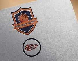 #14 pentru Design fantasy hoops logo de către ghulam182