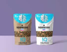 amrazazy tarafından Tea Doypack Package Design için no 102
