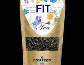 NatalieNikkol tarafından Tea Doypack Package Design için no 93