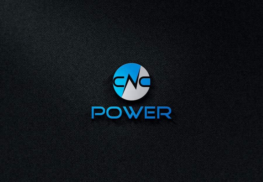 "Intrarea #67 pentru concursul ""Logo design for CNC machining company"""