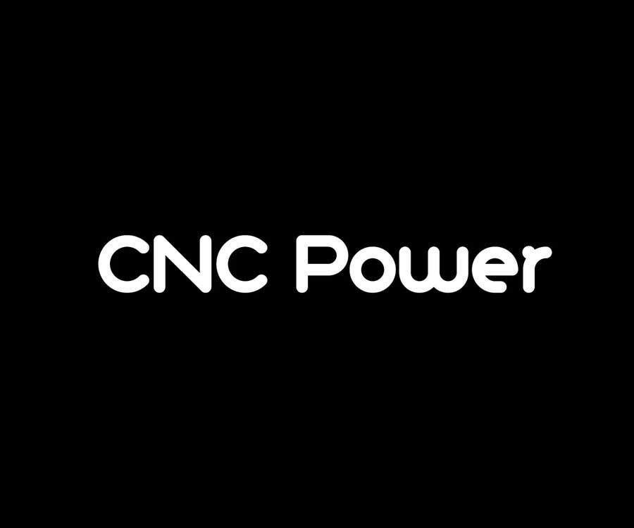 "Intrarea #72 pentru concursul ""Logo design for CNC machining company"""