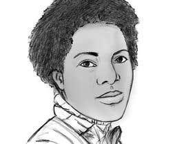#136 for Sketching Historical Figures af NellTheArtist