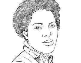#138 for Sketching Historical Figures af NellTheArtist