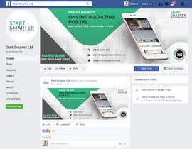 #43 for Design Social Media Cover Graphics af abuk007