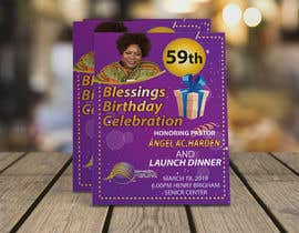 #1 for Create A Flyer for a Birthday Party af mdabdulla4444