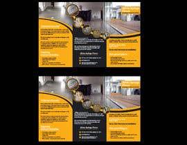 nº 10 pour Promotional Materials: DL Promo Flyer par azahermia