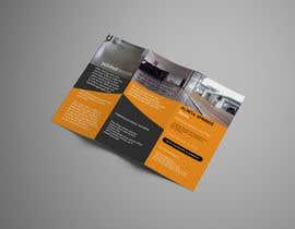 nº 8 pour Promotional Materials: DL Promo Flyer par aminasontosh