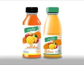 #34 for Brand & packaging design for joy-ful nutritional drink af Cmyksonu