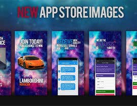 #32 for App Store Images Needed by MikiDesignZ