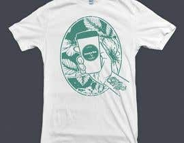 #7 cho Tee Shirt Design bởi barkun12