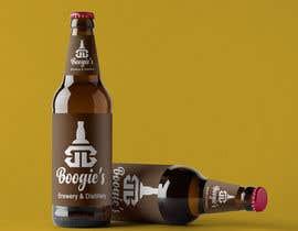 Nro 134 kilpailuun Company Logo for Brewery & Distillery käyttäjältä uniquemind290