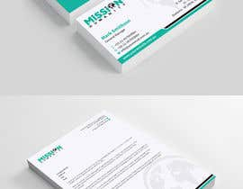 #19 untuk Design Business cards, letter heads and stationary items oleh sabbir2018