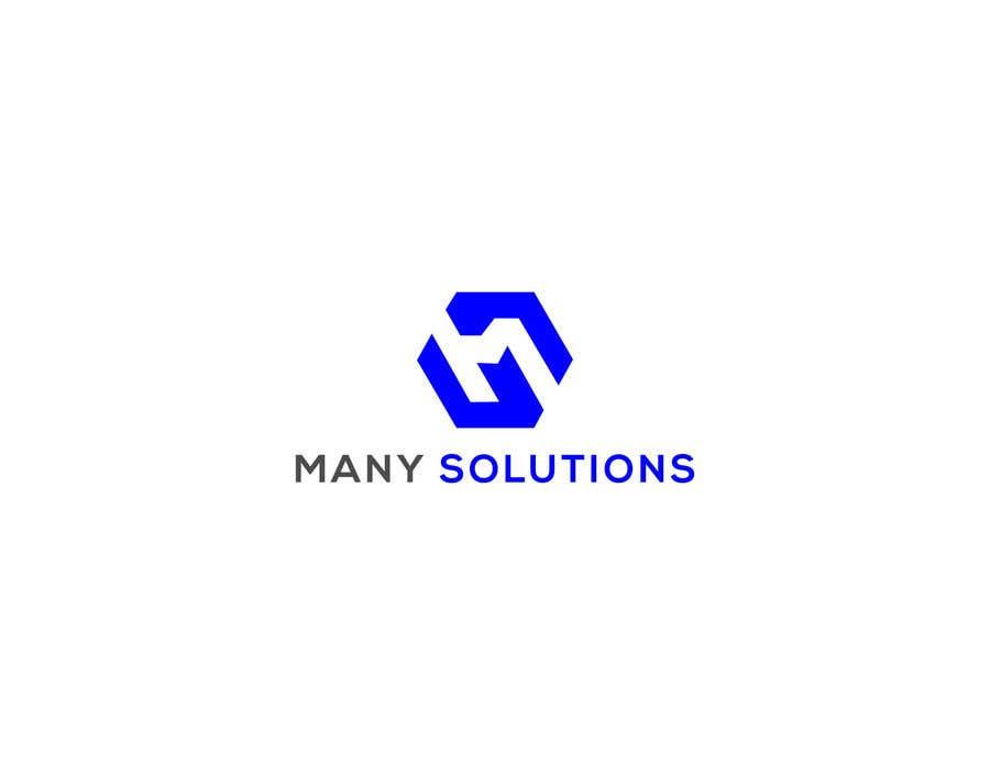 Penyertaan Peraduan #285 untuk Logo design for a IT Company