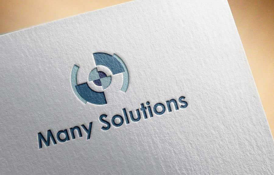 Inscrição nº 281 do Concurso para Logo design for a IT Company