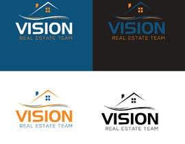#77 untuk logo for real estate team oleh nurmohammadshei8