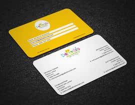 #407 for Business Card af Heartbd5