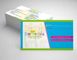 #405 for Business Card af khaerkhan