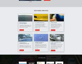 #6 for Webdesign Car Painter af rajkumaraman2394