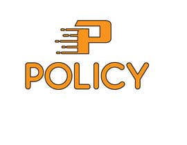 nº 571 pour Design a Logo for 'Policy' par SKHUZAIFA
